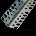 ALU rohový profil 135st. 25x25mm - dl. 3,0m
