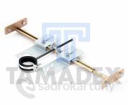 RKBO-01 - konstrukce baterie a potrubí