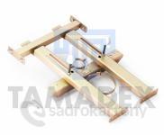 Tamadex RKWC - konstrukce pro uchycení WC