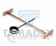 RKO-40 konstrukce pro uchycení potrubí 40mm