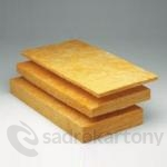 Minerální izolační desky URSA Glasswool TWP 1 1250x625x80mm