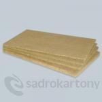 Knauf Insulation PTS 1000x600mm, podlahová vata tl. 40mm