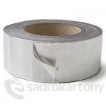 Gutta Guttaband DS ALU - reflexní parotěsná hliníková páska 50mm x 50m