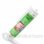 Gutta akrylový tmel - bílý 315ml (1ks)