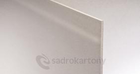 Siniat - Lafarge LaCurve ohebná 6,5x1200x3000mm AK