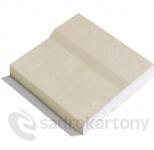 Sádrokartonové desky Siniat GKB 9,5x1250x2500 HRAK