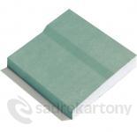 Sádrokartonové desky Siniat GKBi 12,5x1250x3000 HRAK