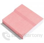 Sádrokartonové desky Siniat GKF 12,5x1250x2750 HRAK