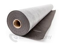 Gutta Guttafol DO 135 S difúzní fólie 1,5 x 12,5 m černá | cena za m2
