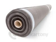 Gutta Guttafol DO 135 PLus difúzní fólie 1,5 x 50 m černá | cena za m2