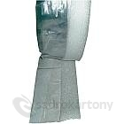 Izostep XPE-S okrajový pásek samolepící s PE folií 5x120mm
