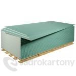 Sádrokartonové desky Rigips RBI (H2) 12,5x1250x2000mm