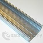 CD 60 dl. 4,0m - profil pro sádrokartonové podhledy