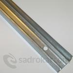 UD 28 dl. 3,0m  - profil pro sádrokartonové podhledy