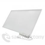 LED panel LEDPAN PRO, 120x60cm, 60W, 4000K, 6300lm - stmívatelný